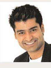 The Mulberry Bespoke Dental Care - Dr Riten Patel