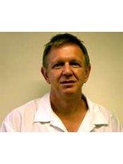 Nico van Rensburg B.D.S. - Dentist at Walton Dental Surgery