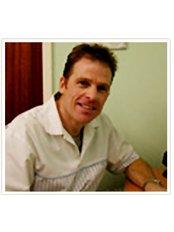 Alex Hamilton - Podiatrist at Walton Dental Surgery