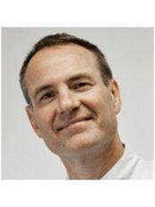 Dr Nigel Poole - Dentist at Walton Park Dental Practice