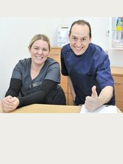 West Horsley Dental - 14 The Street, West Horsley, Leatherhead, Surrey, KT24 6AX,