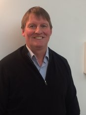 Dr Stephen Salters - Principal Dentist at Salters and Salters Dental