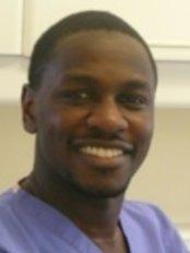 Mr Quincy -  at Damira Dental