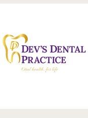 Dev's dental practice - 147 Prince Edward Rd, South Shields, Tyne and Wear, NE34 8PL,