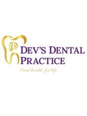Dev's dental practice - 147 Prince Edward Rd, South Shields, Tyne and Wear, NE34 8PL,  0
