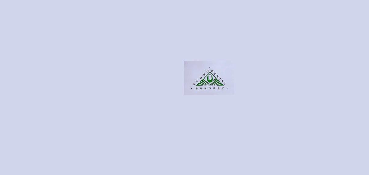 Acorn Dental Surgery - Jesmond