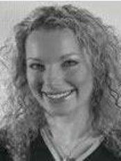 Dr Alison Paxton - Principal Dentist at Angel Dental Care
