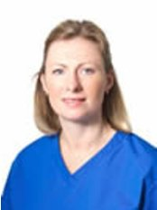 Anne Davidson Dental Practice - Gaynor Graham–Scott
