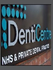 Denticentre Heaton - 34 Heaton Road, Newcastle Upon Tyne, Tyne and Wear, NE6 1SD,  0