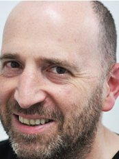 David - Implant Surgeon - Dentist at Dovetail