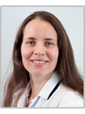 Dr Caroline Hedley - Dentist at Newcastle Dental Surgeries - Denton Burn