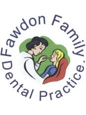 Fawdon Family Dental Practice - Fawdon Family Dental Practice logo