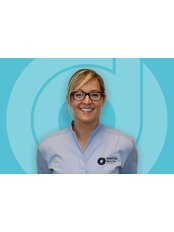 Ms Claire Towers - Dentist at Honour Health - Jesmond