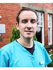 Mr Phillip Hannon - Dentist at J.M. Atkinson