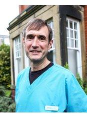 Mr Michael Atkinson - Dentist at J.M. Atkinson