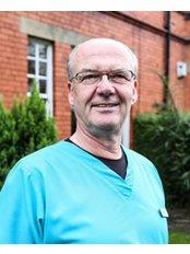 Mr Simon Atkinson - Dentist at J.M. Atkinson