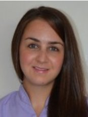 Mrs LUCY HALL - Dental Therapist at Shiremoor Dental Practice