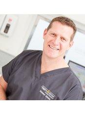 Mr Richard Winter - Principal Dentist at Higgins and Winter Dental Practice