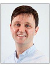 Dr Robert Gray - Dentist at Newcastle Dental Surgeries - Fenham