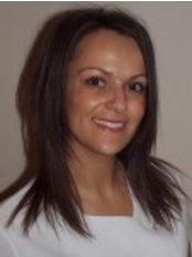 Mrs SAMANTHA CAREW - Partner at Shiremoor Dental Practice