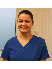 Ms Sophie Pattinson - Dental Auxiliary at No 1 Victoria Terrace Dental Practice