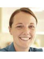 Miss Amanda Whyatt - Practice Manager at Alma Dental Practice