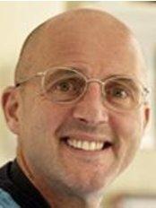 Dr Andrew Leys - Dentist at Alma Dental Practice