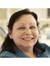 Mrs Linda Mason - Receptionist at Alma Dental Practice