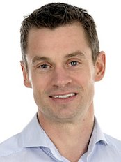Dr Liam McGrath -  at Ewan Bramley Dental Care