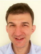 Mr Michael Nugent - Oral Surgeon at Osborne Family Dentists - North Shields Clinic (Head Office)