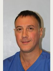 Frederick Street Family Dental Practice - Dr Peter Knops
