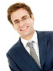 Dr Simon Lovel - Orthodontist at Wearside Orthodontic Centre