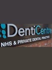 Denticentre Wallsend - 16 Laburnum Avenue, Wallsend, Tyne and Wear, NE28 8HQ,