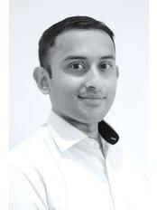 Dr Sanjeev Kutty - Dentist at Leamington Spa Dental Practice