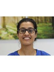 Dr Pamela Kainth - Dentist at Leamington Spa Dental Practice