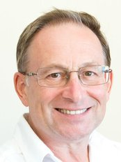 Dr Tony Stacey - Associate Dentist at The Grove Practice