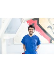 Dentistry at The Gallery - Hani Mostafa - owner