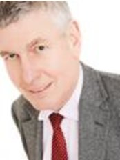 Dr William Slora - Oral Surgeon at Euston Place Dental Practice