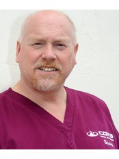 Dr Steve Cox - Principal Dentist at Cox's Dental Health Care