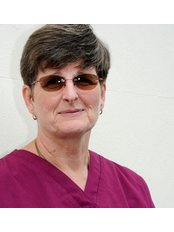 Ms Jane Schofield - Dental Auxiliary at Cox's Dental Health Care