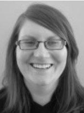 Ms Sarah Cross - Practice Manager at Pennington Dental Stratford