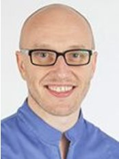Mark Melbourne - Dental Auxiliary at Changing Faces Warwick