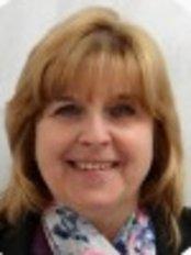 Mrs Lesley J Hotson-Hicks - Dentist at Cwmdulais Dental Centre
