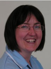 Janette Harrison BDS - Dentist at Talbot Road Dental Practice