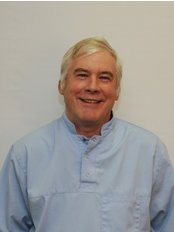Dr James Young - Dentist at Bathgate Dental Spa