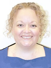 Ms Denise McKenna -  at M-Brace Bathgate