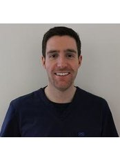 Matthew Dunsmore -  at Bankton Dental Practice