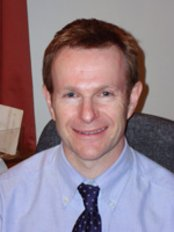 Dr Donald Cowan - Orthodontist at Sayegh and Associates - Livingston