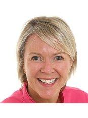 Dr Elaine Beeley - Oral Surgeon at Ferryburn Dental Care