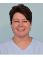 Dr Karen Gardiner Bell - Dentist at Whitburn Dental Centre